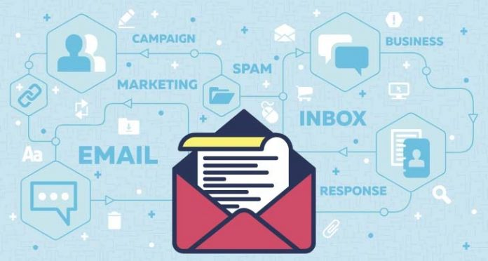 email marketing guida
