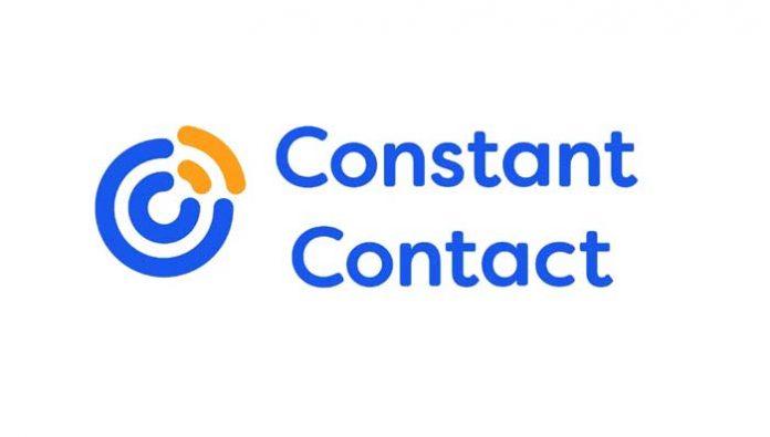 constant contact recensione